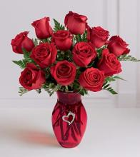 In Love with Red Roses™ Bouquet