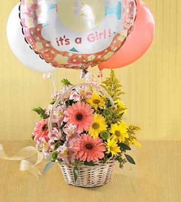 Girls are Great!� Bouquet