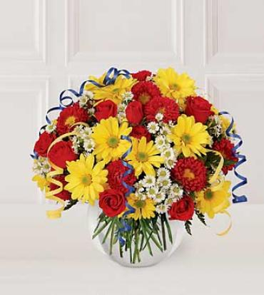 "All for Youâ""¢ Bouquet"