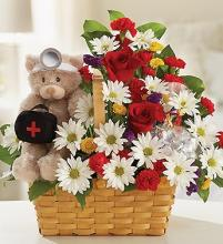 1-800-FLOWERS® Lotsa Love® Get Well