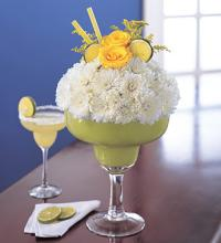 Lime Margarita Bouquet